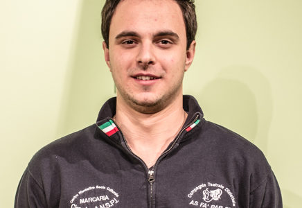 Daniele Mazzini