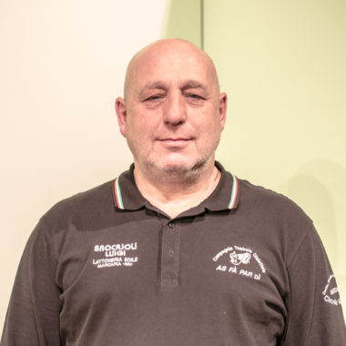 Claudio Beduschi