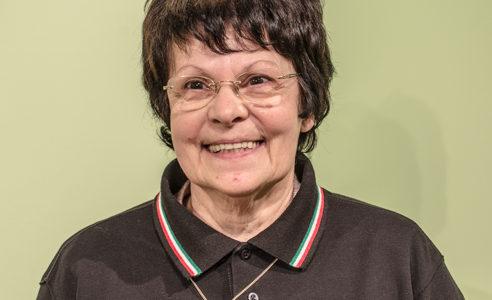 Milena Tabai