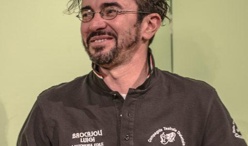 Emanuele Schiavetta